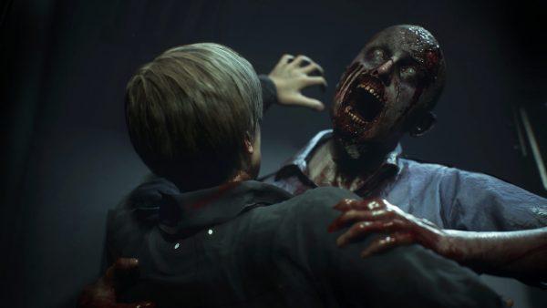 """Resident Evil 2 Remake: """"1-Shot Demo"""" estará disponivel entre 11 e 31 de janeiro"""