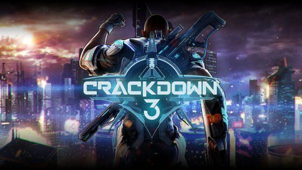 Crackdown 3: Game é lançado oficialmente para todos