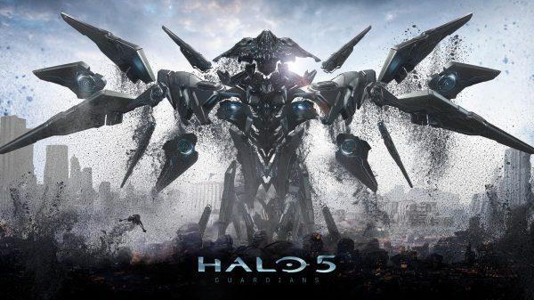 Free Play Days: Halo 5 Guardians estará gratuito neste fim de semana