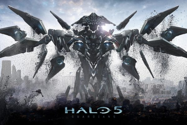 Free Play Days: Halo 5 Guardians estará gratuito neste fim de semana