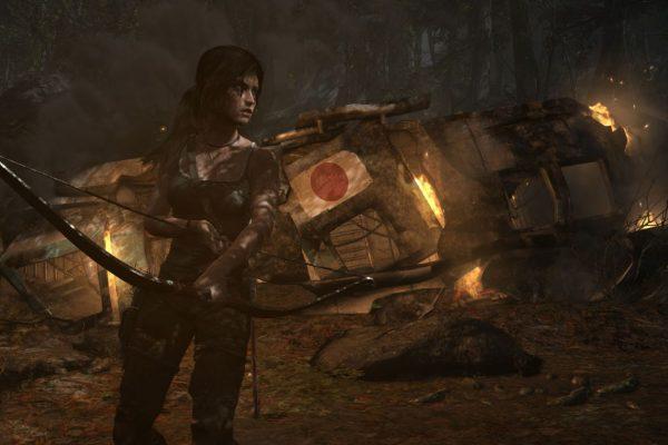 Xbox Game Pass: Tomb Raider: Definitive Edition chega hoje ao Serviço de assinatura