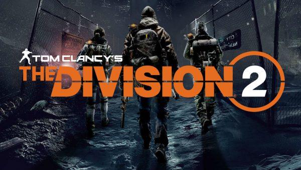 Tom Clancy's The Division 2: Desconto de 35% para assinantes da Xbox Live Gold!