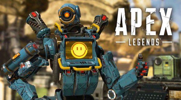 Apex Legends: Game bate 50 milhões de usuarios!