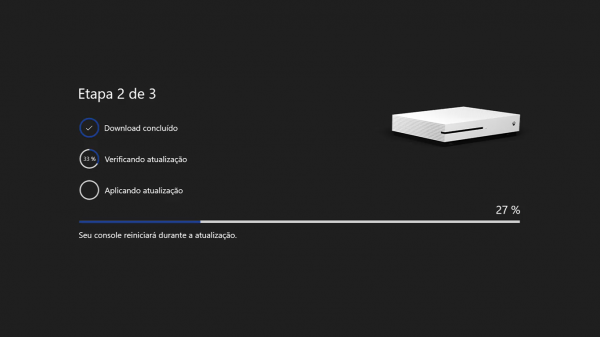 Xbox: Atualização de Julho liberada!