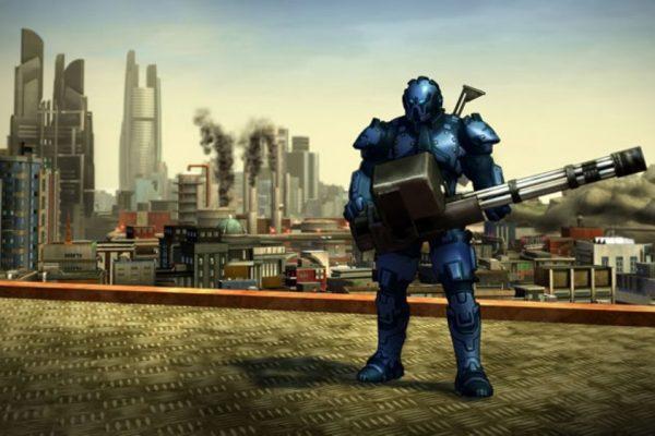 Crackdown 2: Game chega aos retrocompativeis e… Está gratis!