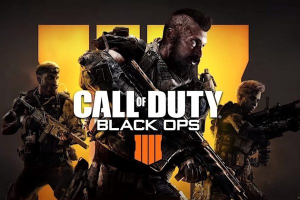 Xbox: Modo Blackout do Call Of Duty Black Ops 4 estará gratuito até…