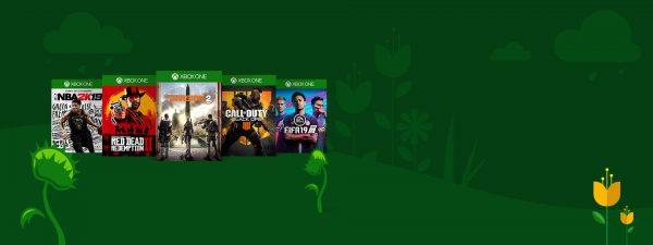 #6 Seleção de descontos da Microsoft Store – Saldão de Primavera
