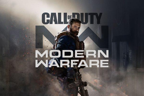 Call Of Duty Modern Warfare: Game é revelado ao mundo!