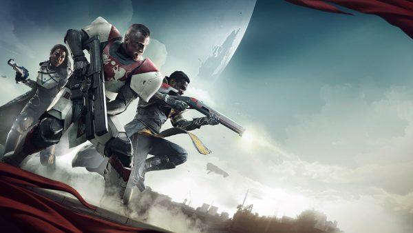 Xbox: Jogue Destiny gratuitamente em seu Console!