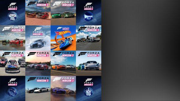 Forza Horizon 3: Game deixará a Microsoft Store em breve