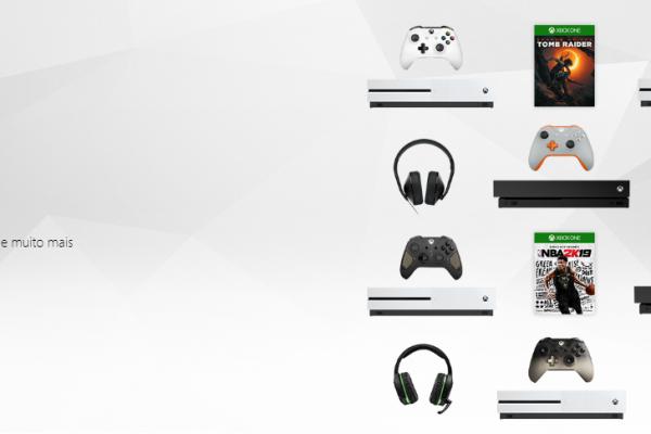 #8 Seleção de descontos da Microsoft Store