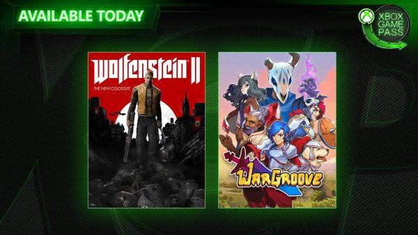 Xbox Game Pass: Dois jogos chegam hoje ao serviço!