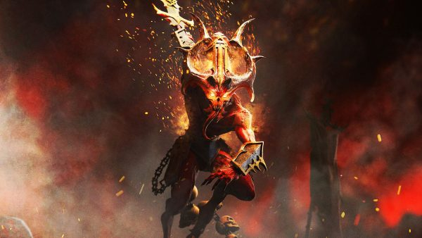 Warhammer: Chaosbane: Já disponivel para Xbox One!