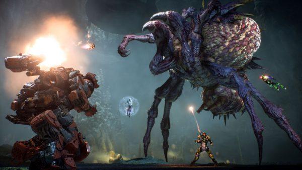 EA Acess: Anthem agora faz parte do serviço de assinatura da EA!