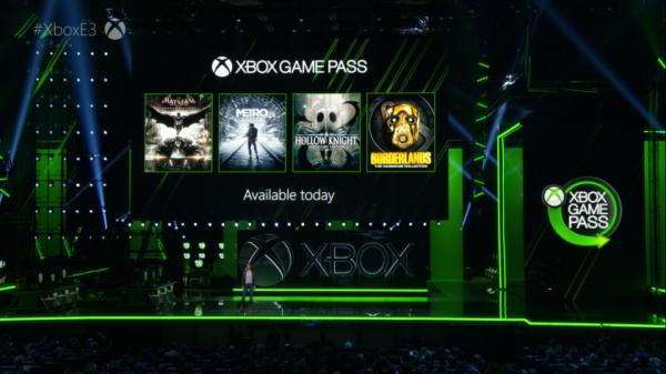 Xbox Game Pass: 4 chegaram hoje ao serviço!
