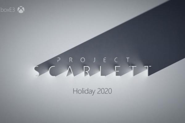 Xbox Series X: Esse é o já sabemos do Projet Scarlett!