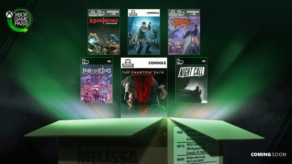 Xbox Game Pass Ultimate: Resident Evil 4 e mais 2 jogos chegam ao serviço!