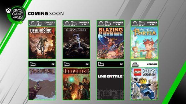 Xbox Game Pass Ultimate: 5 jogos chegam hoje ao serviço!