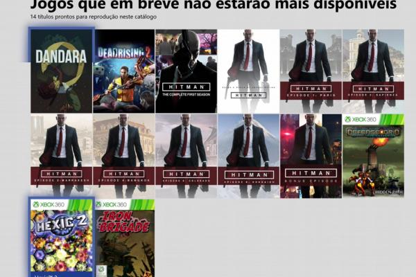 Xbox Game Pass: 6 games deixarão o serviço em Julho!
