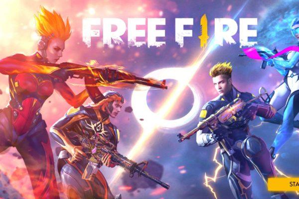 Free Fire ganhou hoje um novo modo de jogo, o Contra Squad, Entenda a novidade: