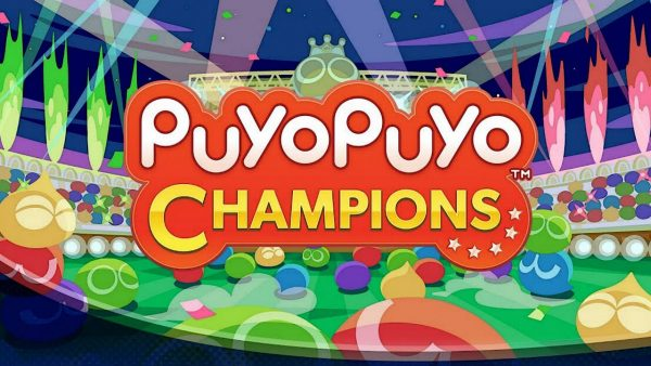 Free Play Days: Puyo Puyo Champions é o Game free deste final de semana