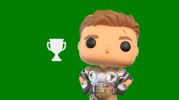 Gears Pop: Game alcança 1 milhão de downloads!