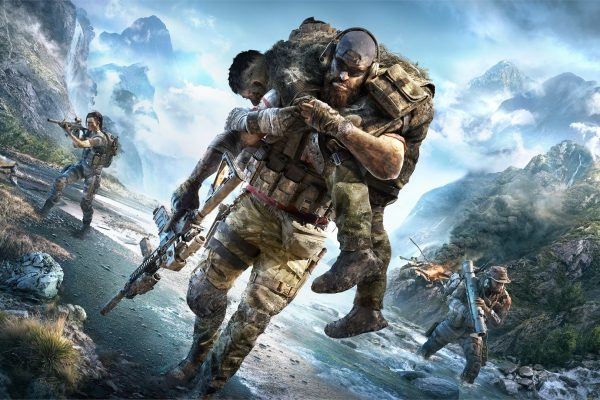 Ghost Recon Breakpoint: Ultima chance de jogar o Beta deste game!