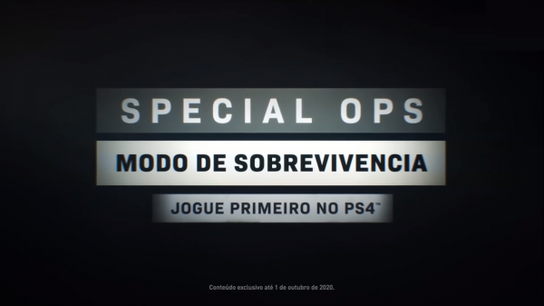 Boicote: Call Of Duty Modern Warfare recebe chuva de criticas!