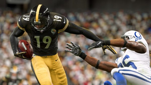Free Play Days: Madden NFL 20 é o Game free deste final de semana