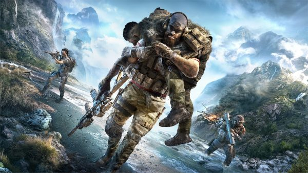 Ghost Recon Breakpoint: Game é lançado oficialmente!