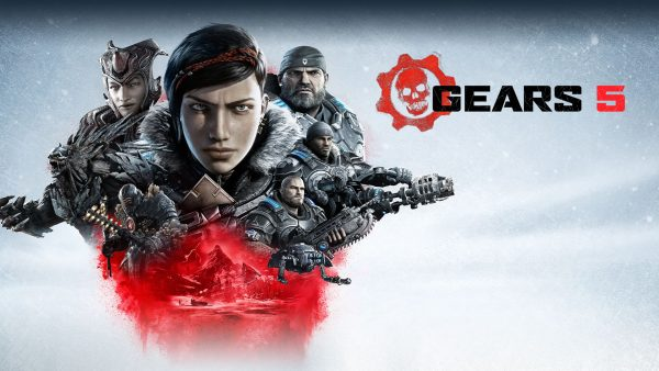 Gears 5: Game liberado para assinantes da Xbox Game Pass Ultimate!