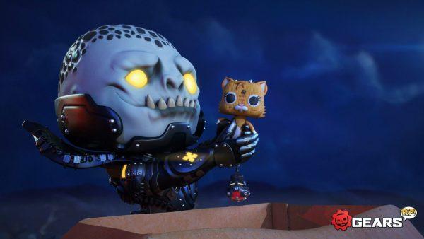 Gears Pop: Update de equilibrio da Temporada  5 lançado!