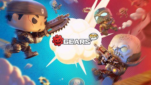 Gears Pop: Pequenas novidades chegam ao Game