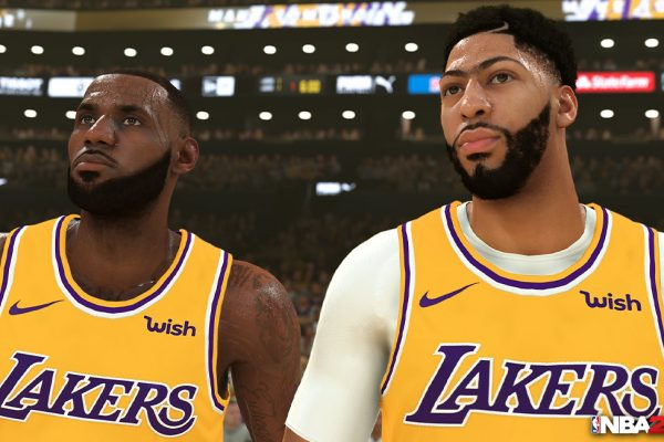 Free Play Days:  Nba 2K20 é o Game free deste final de semana
