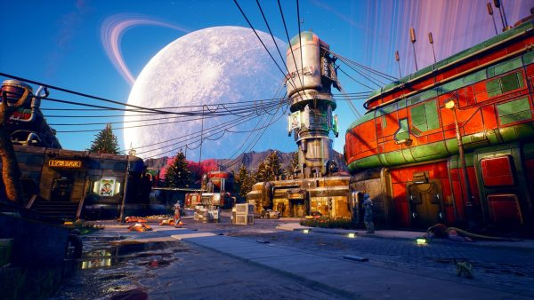 Xbox Game Pass Ultimate: The Outer Worlds e lançado oficialmente!