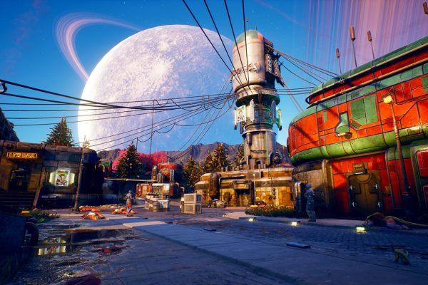 Xbox Game Pass Ultimate: The Outer Worlds e lançado oficialmente!