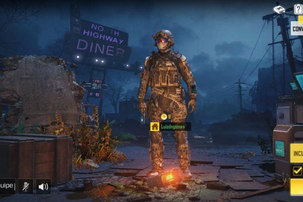 Call Of Duty Mobile: 2° temporada chega ao jogo com novidades!