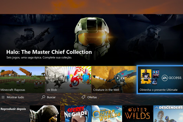 Xbox Game Pass: Esses são os jogos que fecham o mês de Novembro!