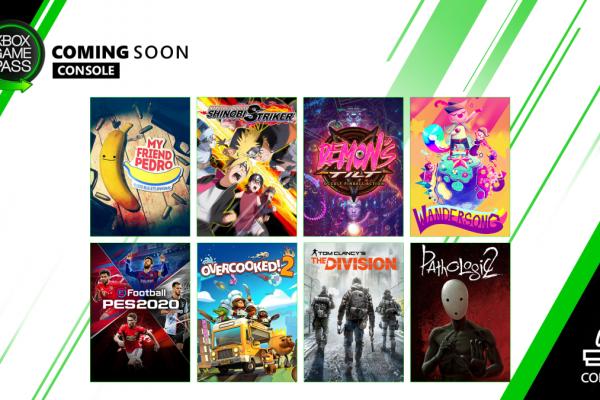 Xbox Game Pass Ultimate: Os 4 jogos chegam essa hoje ao serviço!