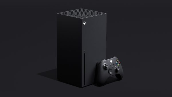 Xbox One Series X: Um pouco mais sobre o MONSTRÃO!