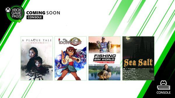 Xbox Game Pass Ultimate: 6 Jogos chegarão até o fim de Janeiro para PC e Xbox!