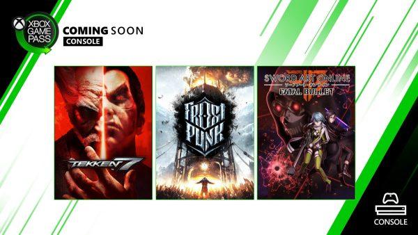 Xbox Game Pass Ultimate: Proximos jogos que chegarão ao serviço!