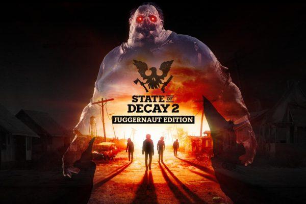 State of Decay 2: DLC Juggernaut Edition já disponível!