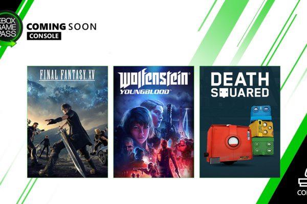 Xbox Game Pass Ultimate: Esses são os jogos que chegaram na 1° quinzena de fevereiro!