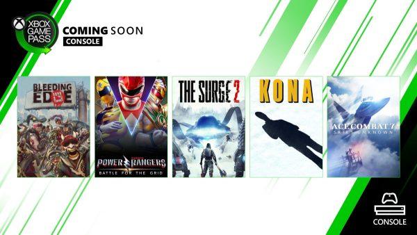 Xbox Game Pass Ultimate: Esses são os jogos que chegaram na 2° quinzena de março!