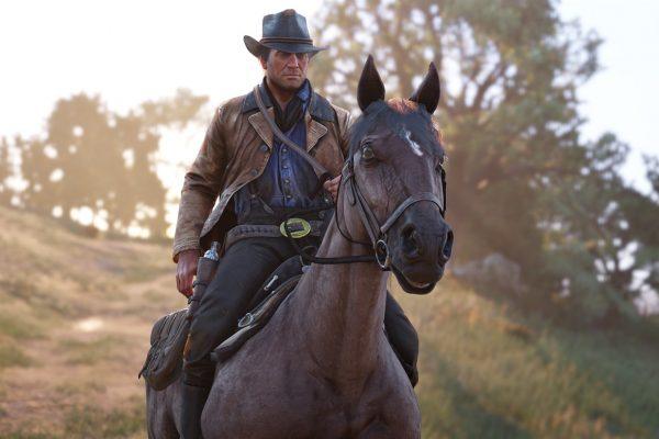 Xbox Game Pass: Red Dead Redemption 2 chega ao serviço!