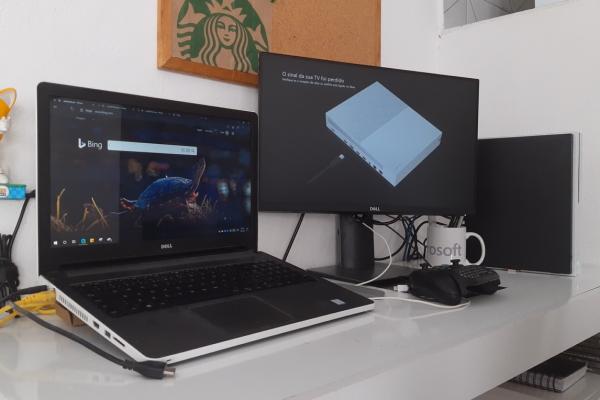 Dica: Solução para quem tem um  Xbox e um PC e apenas uma saida HDMI