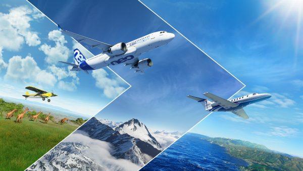 Microsoft Flight Simulator: Game tem data de lançamento definida!