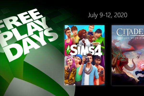 Free Play Days: Esses são os 2 jogos disponíveis para esse final de semana!