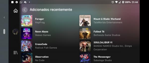 Xbox Game Pass: Esses são os jogos que chegaram essa semana ao serviço!